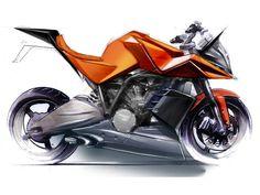 KTM Concept