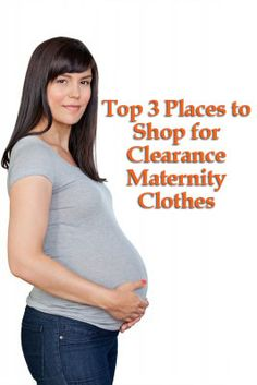 Maternity Clothes Starter Guide: The Must-Haves | Gossip news ...