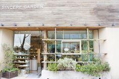 sincere garden vegan restaurant, tokyo.