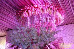 Gr8 wedding chandelier for more visit : http://www.glamshine.in/