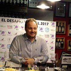 Los Elegidos del Desafío Federal #DF2017Malbec con @fsaurio