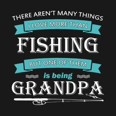 Check out this awesome 'fisherman-grandpa' design on @TeePublic!
