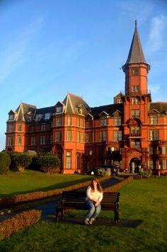 luxe et volupté au Slieve Donard Resort & Spa - Road trip en Irlande du Nord 2/10