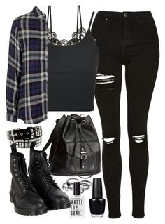 Requested outfit одежда ropa darks, ropa emo и moda emo Punk Outfits, Teen Fashion Outfits, Mode Outfits, Outfits For Teens, Trendy Outfits, Summer Outfits, Cute Emo Outfits, Fashion Clothes, Style Clothes
