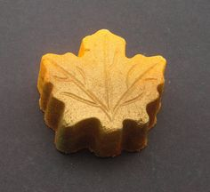 Autumn Falling Leaves Foaming Bath Bomb Spa Fizzies For Bath