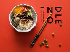 food+colour+design on Behance