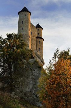 BOBOLICE CASTLE - POLAND tumblr_ms7mbkHOfe1so4kcoo1_500.jpg (476×720)
