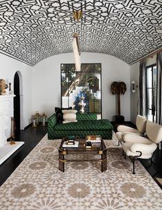 Marrakech by Martyn