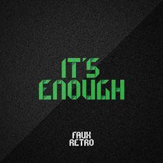 Its Enough - Dj Mohit Kunal Ft RV Remix - http://djsmuzik.com/enough-dj-mohit-kunal-ft-rv-remix/