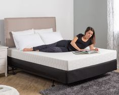 Browsing spring, froth and latex mattress is an undertaking that needs most extreme consideration. All things considered, your physical wellbeing and your rest design is on the line here and you.
