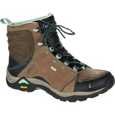 The most comfortable hiking boots in the world. Hands. Down.
