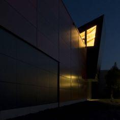 Electric Boat House In The Netherlands / Groosman Partners Architecten