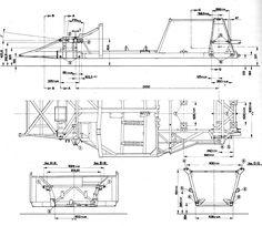 beautifully engineered — Ferrari F40 Owner's Manual - Line Diagrams The...