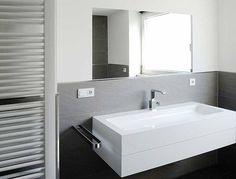 badezimmer fliesen braun und beige erstaunliche | mystyle ... - Anthrazit Fliesen Bad