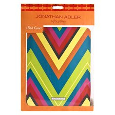 Sweet iPad cover (but only for iPad1) $29.95