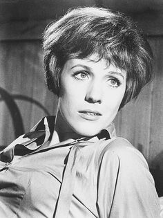 1964 The Americanization of Emily. Julie Andrews