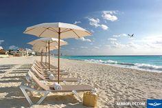 Vé máy bay đi Cancun