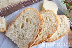 Chleb pszenny. Po prostu. Bardzo prosty chleb pszenny na pszennym zakwasie, nie wymagający przygotowywania wcześniej zaczynu. Wystarczy aktywny zakwas pszenny połączyć z mąką, solą i wodą. Zawsze zachwyca mnie fakt, że z tak prostych składników powstaje coś tak genialnego. Spokojnie – to nie samozachwyt, to zachwyt nad chlebem… Składniki Przygotowanie Zakwas wymieszać razem z wodą. […]