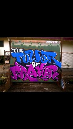 The Power of Prayer. ... James 5:16
