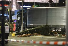 #world #news  Wall Street Journal: Man with suspected terror links sought over Berlin truck attack  #freeSuschenko #FreeUkraine