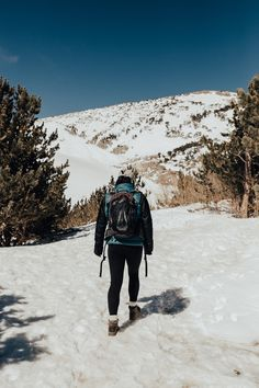 St Mary's Glacier   Colorado Hikes by Alicia D'Elia #destinationphotographer #coloradophotographer