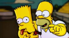 just great ! oj yeah  #thesimpsons #thesimpsonsclips #thesimpsonsmovie #thesimpsonsfan