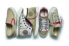Converse All Star + Oscar Niemeyer Jack Purcell, Converse All Star, Cool Converse, Marie Claire, Vanity Fair España, Dream Shoes, Shoe Game, Chuck Taylor Sneakers, Brave