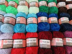 Fancy yarn, very smooth and soft a bit feels like velvet. Needle size 5mm-9mm, crochet size 6,00mm . Yarn is made in Turkey Sewing Accessories, Needles Sizes, Crochet Yarn, Feels, Turkey, Smooth, Velvet, Fancy, How To Make