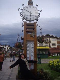 Gramado, RS, Brazil