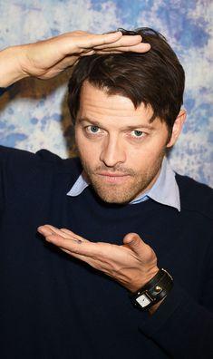 Misha! Misha!