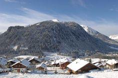 Châtel - Haute-Savoie - France - Office de Tourisme de Châtel - Station ski Haute-Savoie