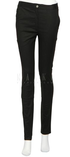 Buy Online from the link below. We ship worldwide (Free Shipping over US$100) http://www.kalkifashion.com/featuring-cigarette-pants-in-black-only-on-kalki.html