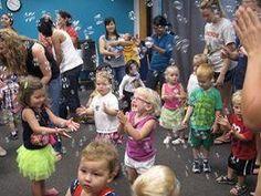 Reactory Factory's Wacky Science Lab Orlando, FL #Kids #Events