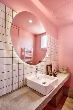 1930s Barcelona Apartment Refurbishment by Cirera + Espinet.