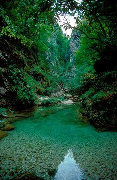 Krajinski park Zgornja Idrijca - Idrija, grad, klavže, žlikrofi