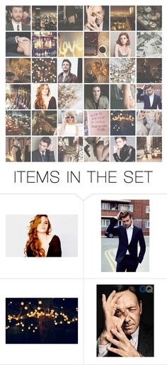 """""""It happened at a party, as these things are wont to do."""" by queen-penelope on Polyvore featuring art"""