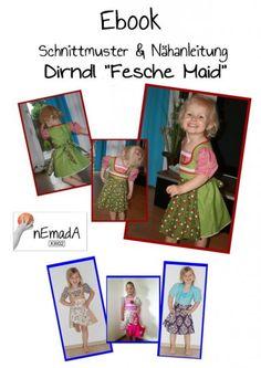 Ebook Fesche Maid