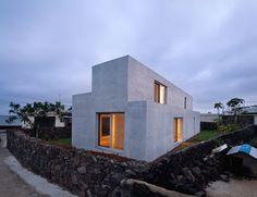 Jegong Architects — Ongpori House