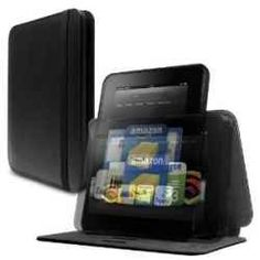 """Where can you find the best Kindle Fire HD 8.9 cases and skins for 2012 and beyond? Protect your expensive Amazon Kindle Fire HD 8.9"""" tablet with..."""