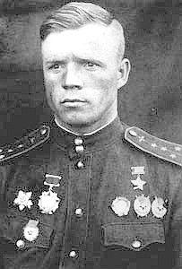 Советские асы. Александр Фёдорович Клубов
