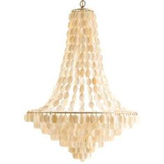 Dining room? Southampton Chandelier