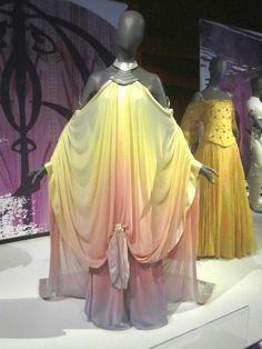 Star Wars Costume Exhibit in Seattle beb042e8c