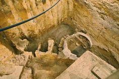 Ocupación urbana más antigua de Cádiz