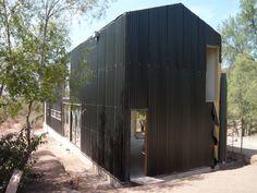 Galería - En Construcción: Casa en Curacaví / Sebastián Bravo - 13