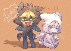 Pin by Luna on Miraculous in 2019 Ladybug And Cat Noir, Meraculous Ladybug, Ladybug Comics, Chibi, Miraculous Ladybug Fan Art, Lady Bug, Anime Neko, Cute Images, How Train Your Dragon