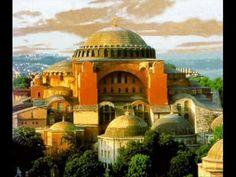 Αγιά-Σοφιά - Κλειώ Δενάρδου - YouTube Hagia Sophia Museum, Aya Sophia, Places To See, Places To Travel, Hagia Sophia Istanbul, Fall Of Constantinople, Architecture Antique, Byzantine Art, Istanbul Turkey