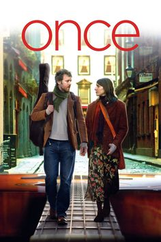 Great music is created in this indie movie. It stars Glen Hansard as an Irish street musician and vacuum repair guy who meets a Czech woman and kindred soul on the streets of Dublin. A bit sad but hopeful and soulful. Streaming Vf, Streaming Movies, Hd Movies, Movies To Watch, Movies Online, Movie Tv, Irish Movies, Girly Movies, Movies Free