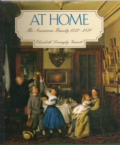 Family life from 1810-1850 discussed at Macculloch Hall June 16