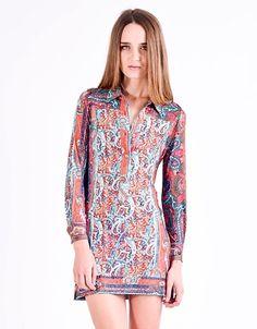 Maryloe Dress