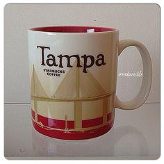 Love the Starbucks City Mugs!!!!